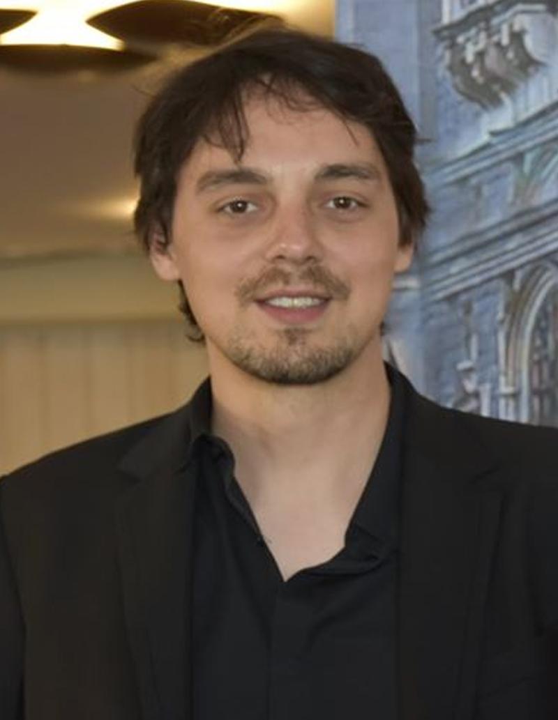 Bryan Randell