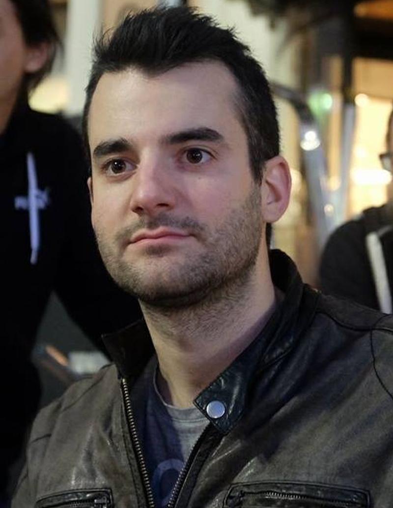 Vincent Gastinel